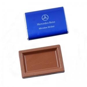 Čokolada 10g