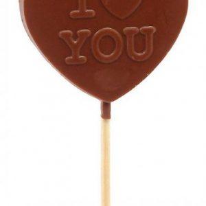 Lizika Čokoladna