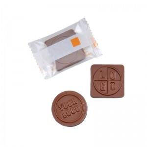 Čokolada 9g
