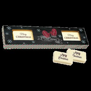 Potiskana Čokolada TRIO 30g