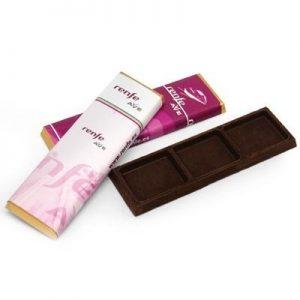 Čokolada Napolitan 18g