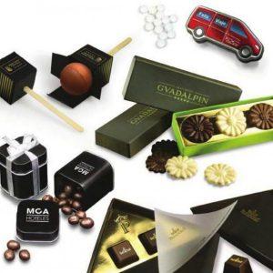 Čokolada Za Hotele